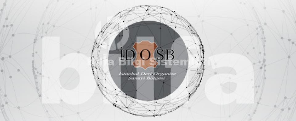 İstanbul Deri OSB