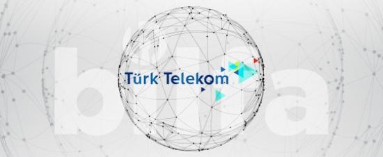 Türk Telekomünikasyon A.Ş