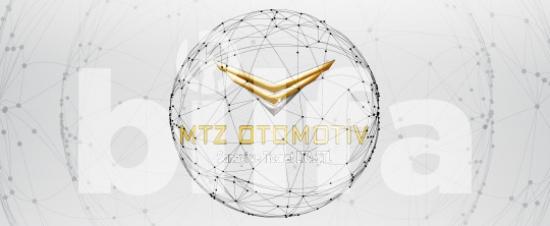 MTZ Otomotiv Yedek Parça Sanayi ve Ticaret LTD.ŞTİ