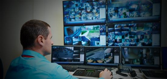 Kamera ve Güvenlik Çözüm Ortaklarımız